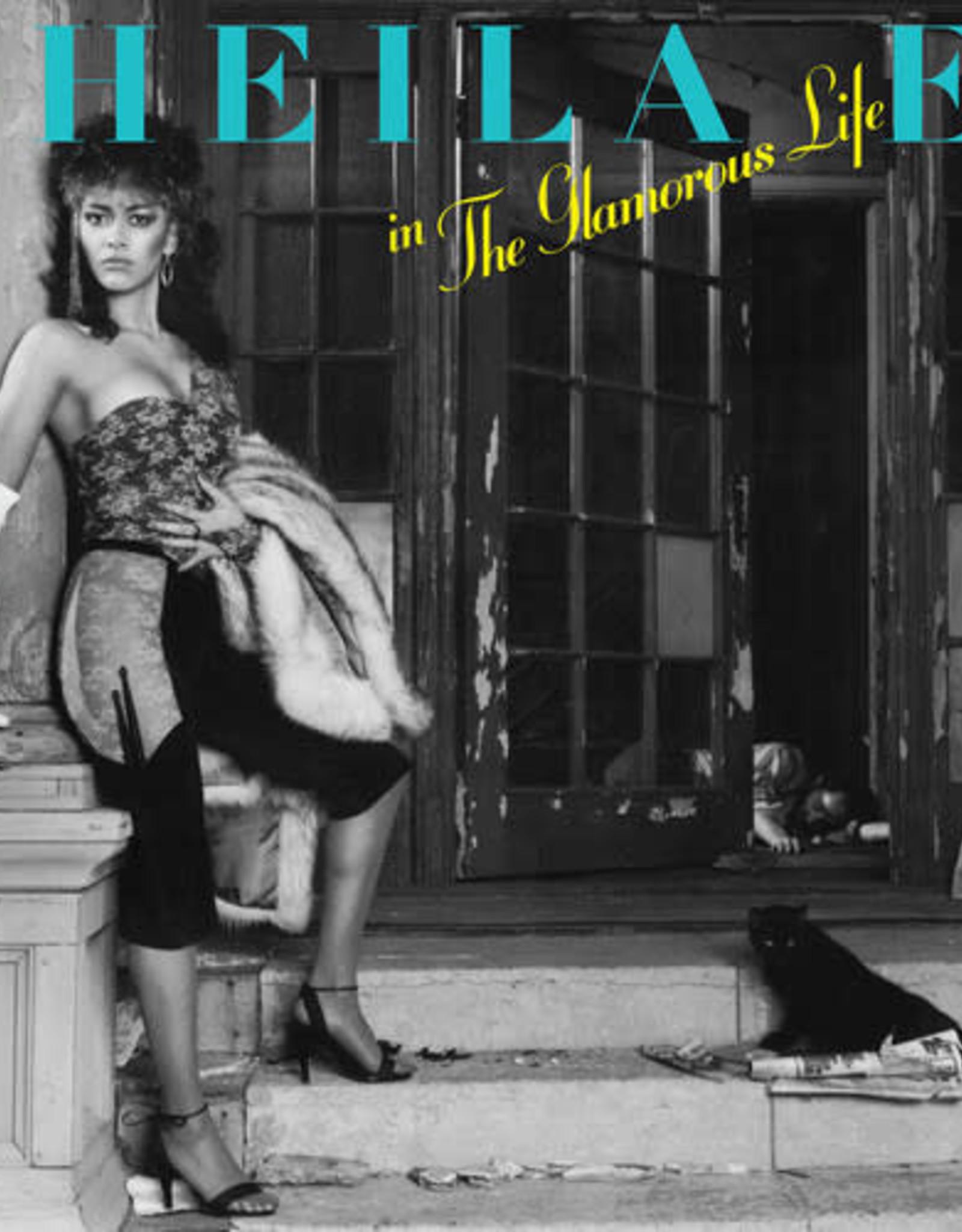 Shelia E. - The Glamorous Life (Light-Blue Vinyl)