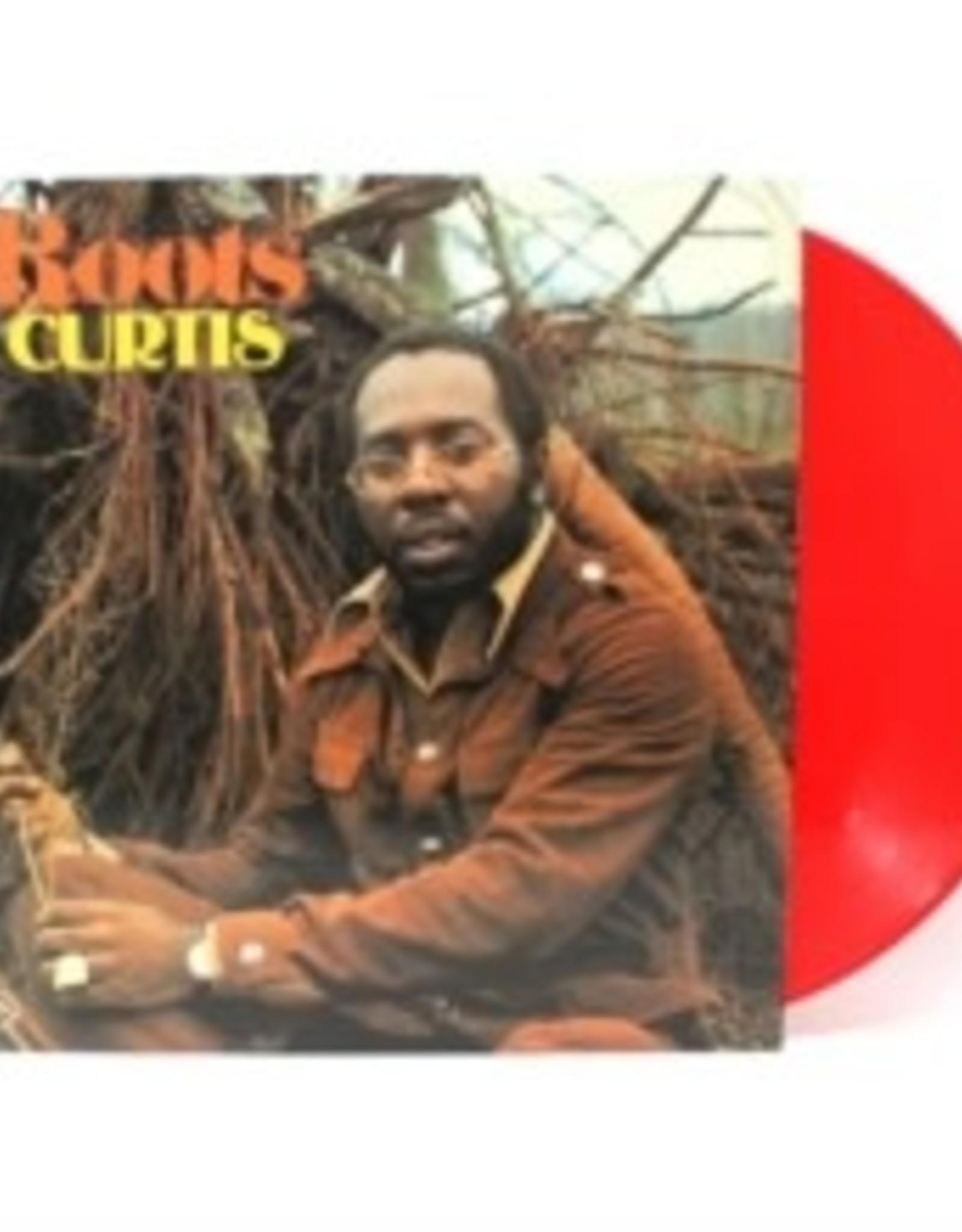 Curtis Mayfield - Roots (Orange Vinyl)