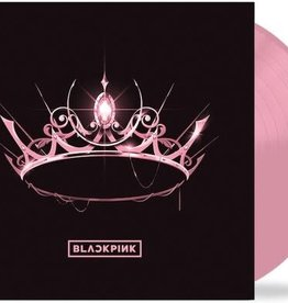 Blackpink - THE ALBUM (Colored Vinyl, Pink)