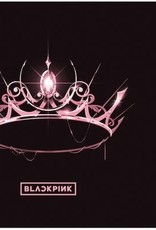 Blackpink - THE ALBUM (Colored Vinyl, Pink)
