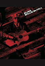 "Blind Willie Mctell - The Complete Recorded Works In Chronological Order Volume 3 (12"" Vinyl)"