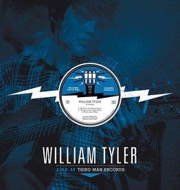 "William Tyler - Live At Third Man Records (12"" Vinyl)"