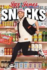 Jax Jones - Snacks (2 Lp)