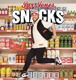 Jax Jones - Snacks (2 Lp)