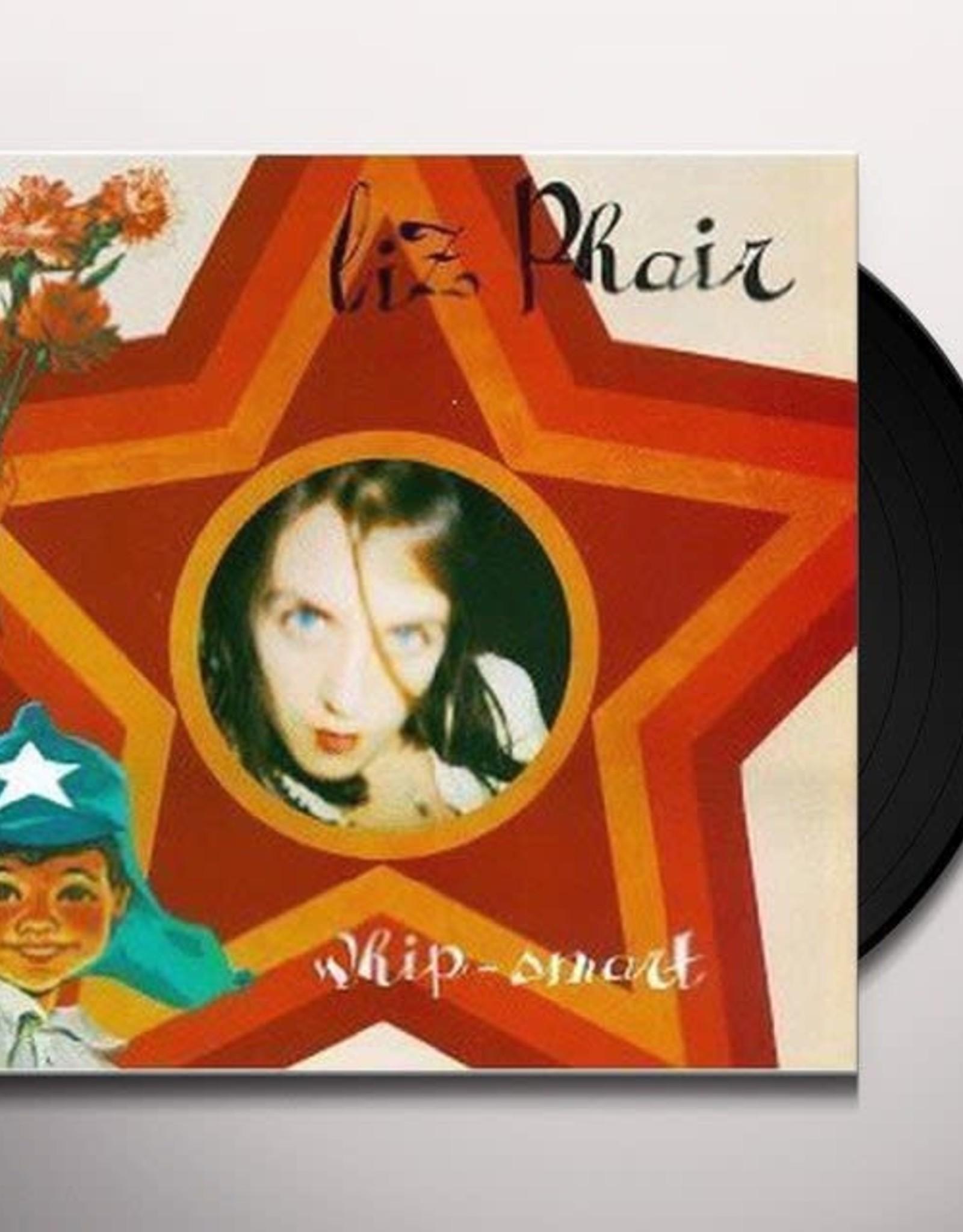 Liz Phair - Whip-Smart (Lp)