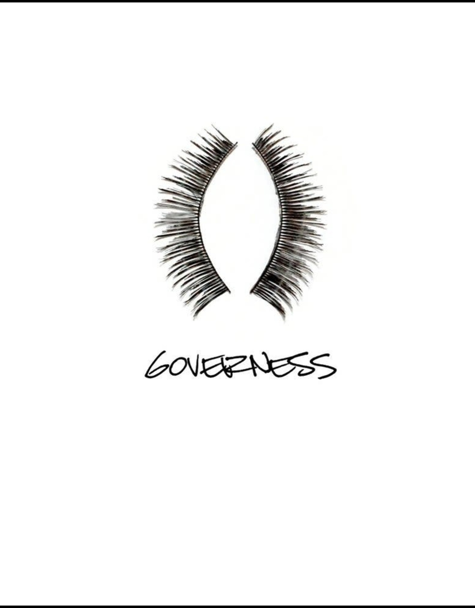 Governess - S/T Single
