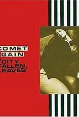 Comet Gain - City Fallen Leaves