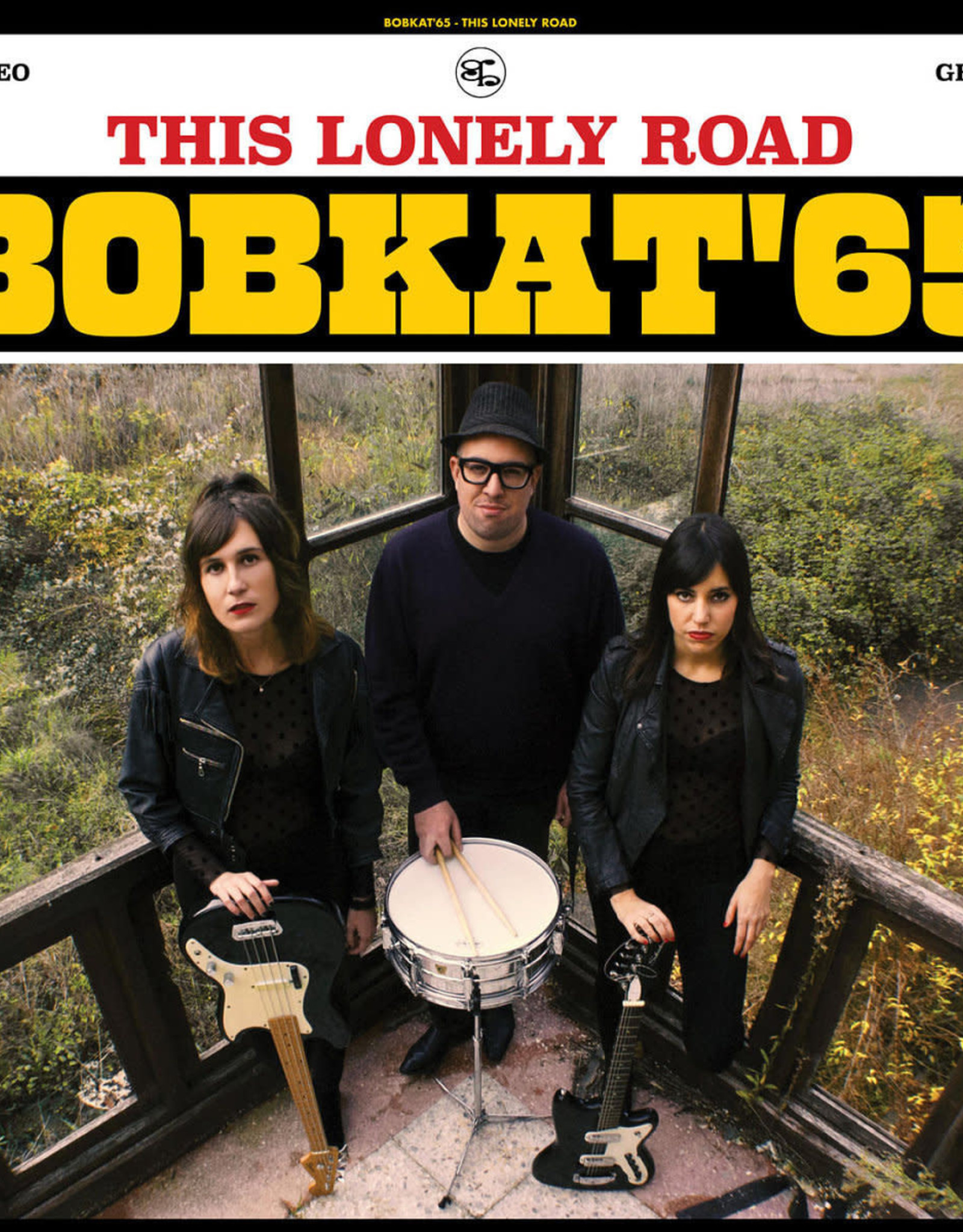 Bobkat'65 - This Lonely Road