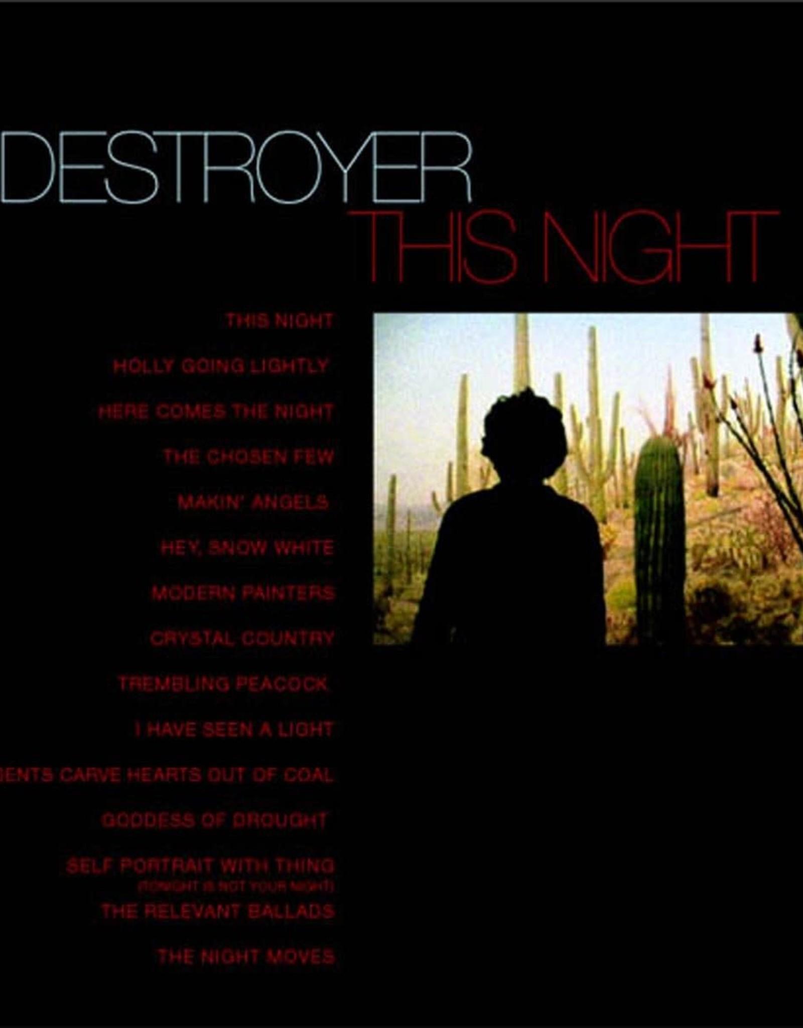 Destroyer - This Night