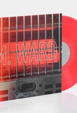 M. Ward - Think of Spring (Orange Vinyl)