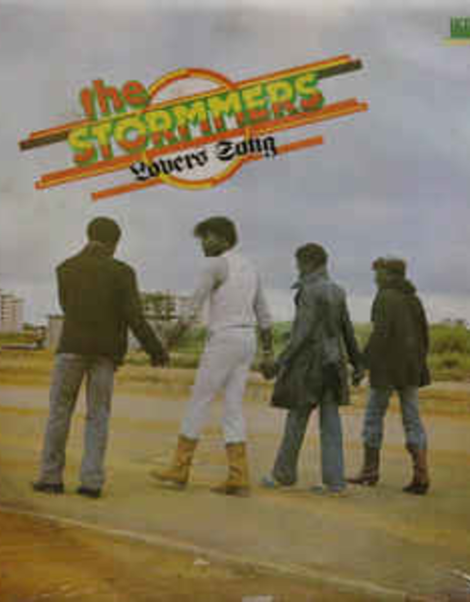 The Stormmers - Lovers Song