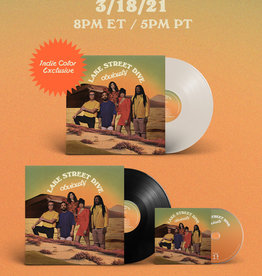 Lake Street Dive - Obviously (Indie Exclusive White Vinyl)