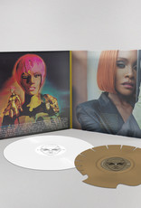 """Dawn Richard - Second Line (Indie Exclusive Peak Vinyl Edition: White Vinyl w/ Bonus 12"""") PREORDER"""