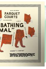 Parquet Courts -  Sunbathing Animal (Glow in the Dark Vinyl)