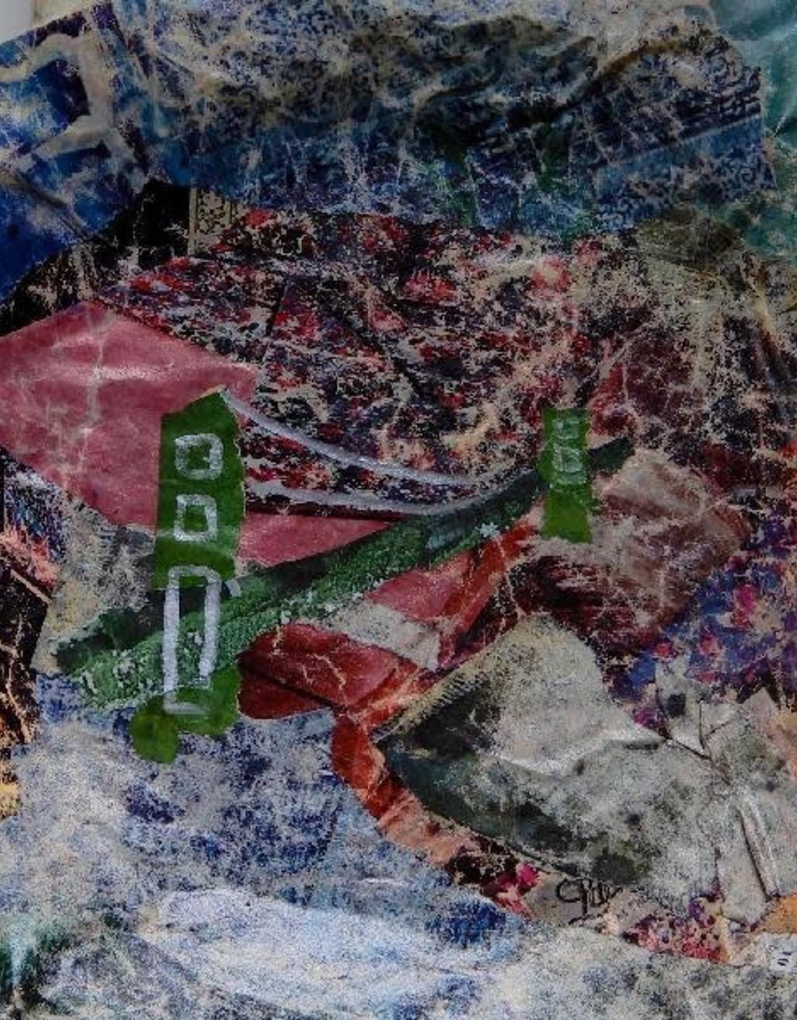 Animal Collective - Bridge to Quiet EP