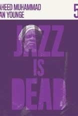 Doug Carn, Ali Shaheed Muhammad & Adriane Young - Jazz is Dead 5