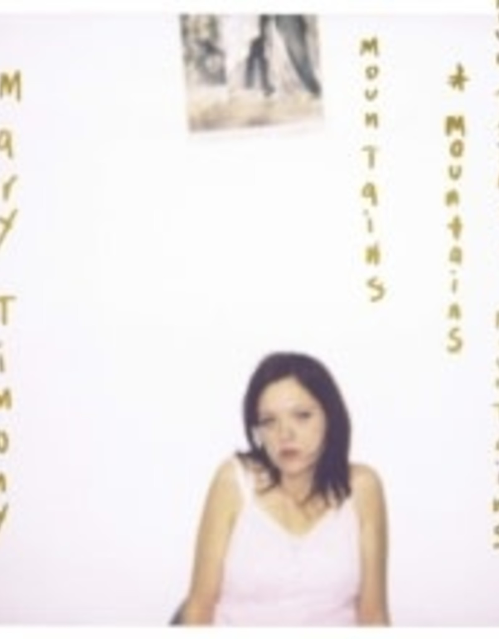 Mary Timony - Mountains (Gatefold LP Jacket, Anniversary Edition, Expanded Version)