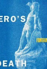 Fontaines D.C. - A Hero's Death (CLEAR VINYL)
