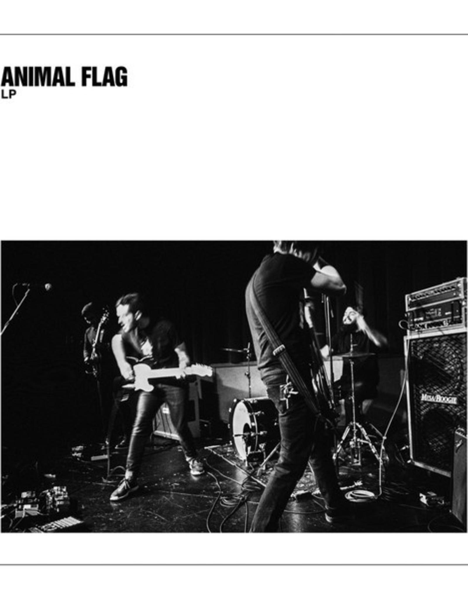 Animal Flag - S/T