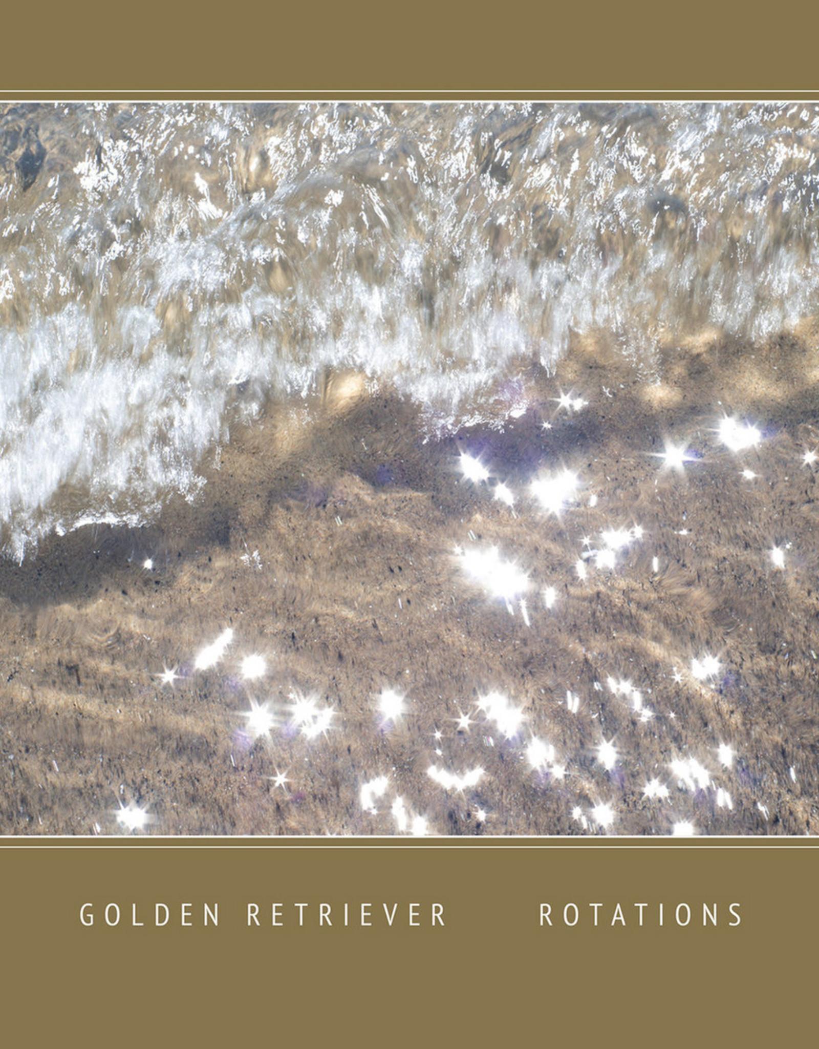 Golden Retriever - Rotations