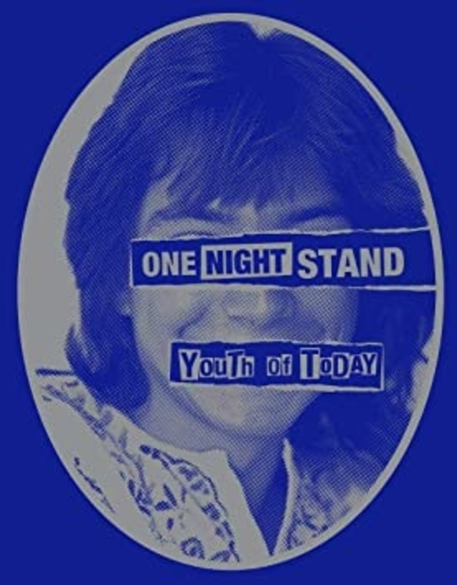 Youth Of Today - One Night Stand (Magenta Vinyl) (I)