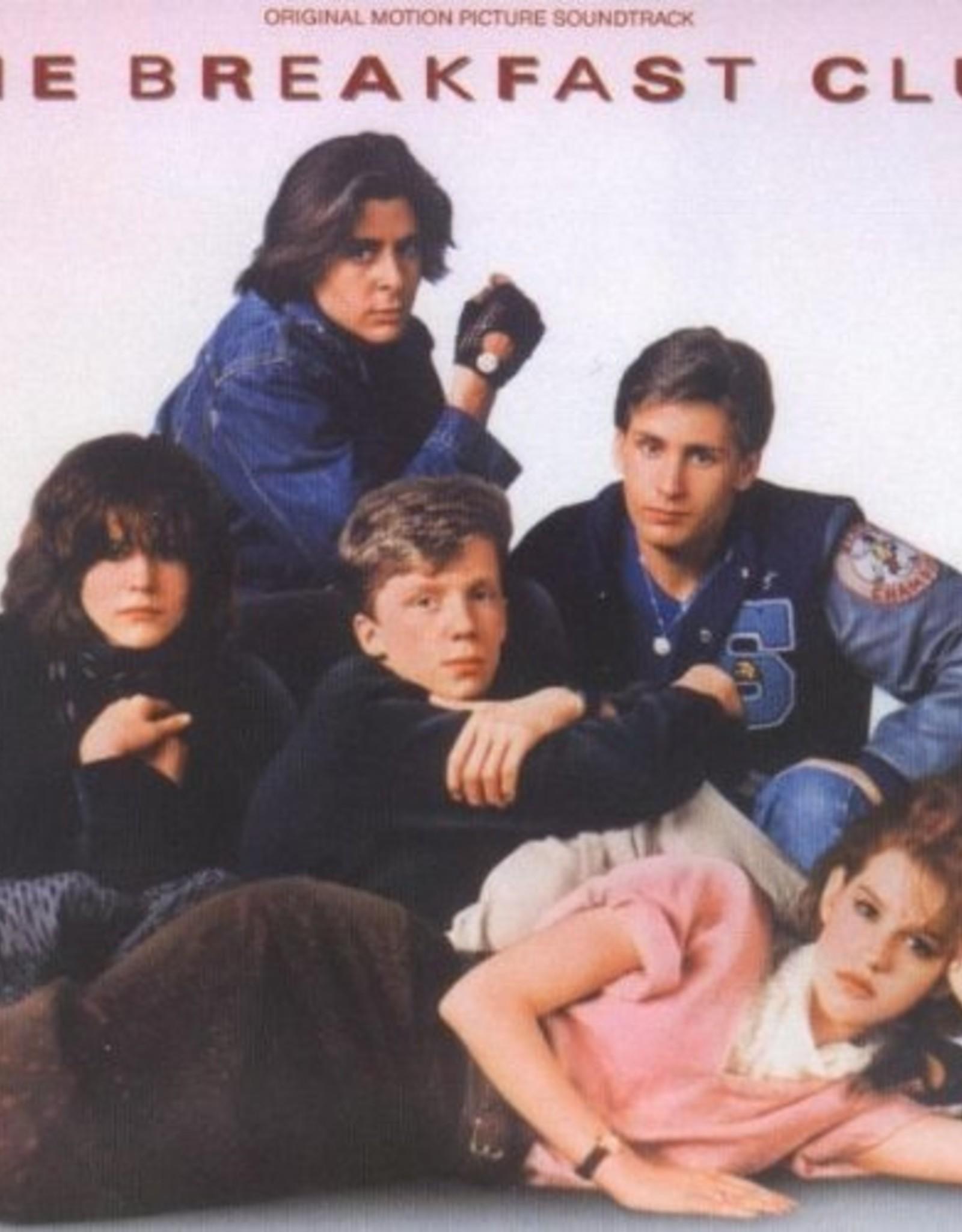 Breakfast Club - Original Motion Picture Soundtr