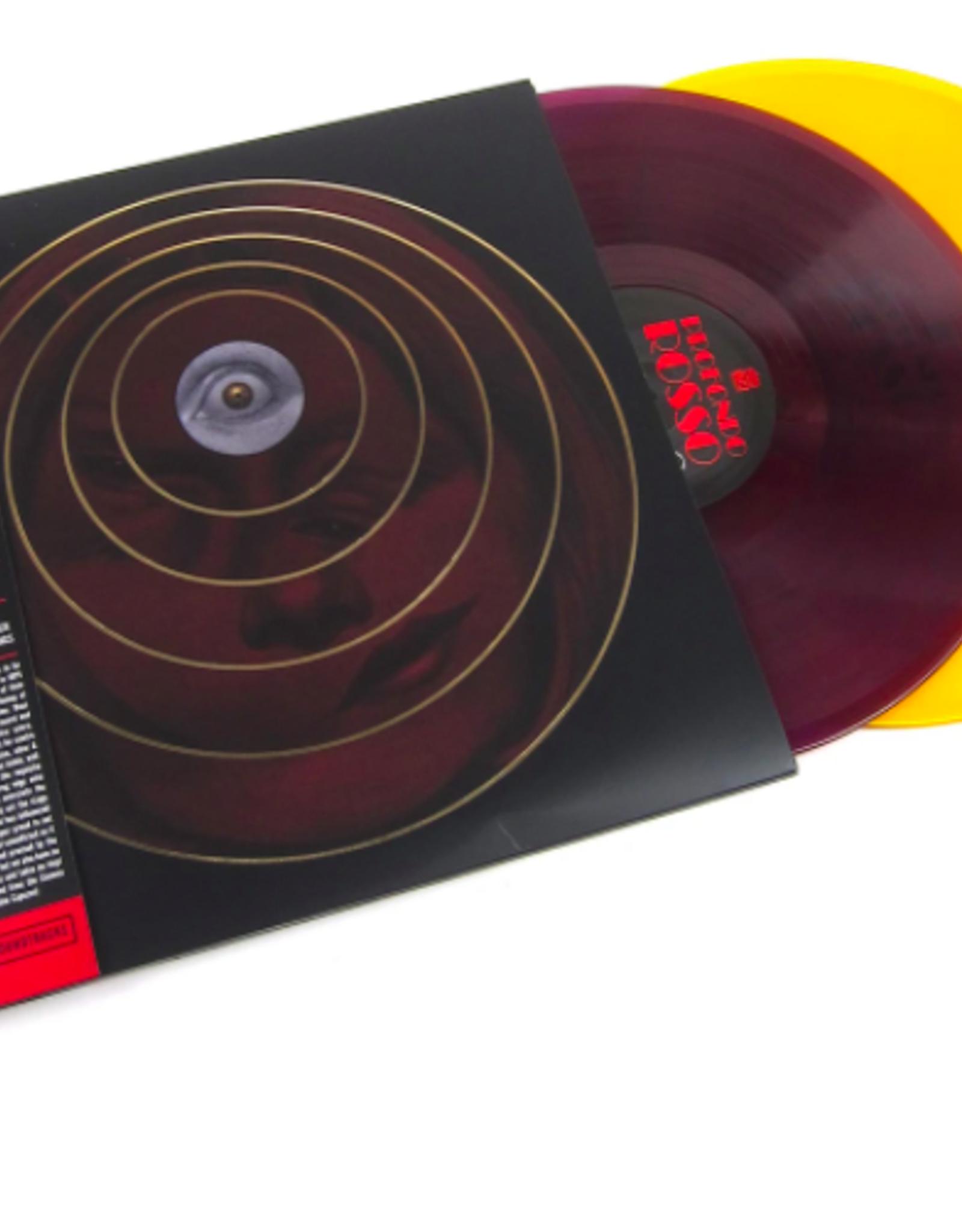 Goblin - Profondo Rosso (ORANGE 2xLP)