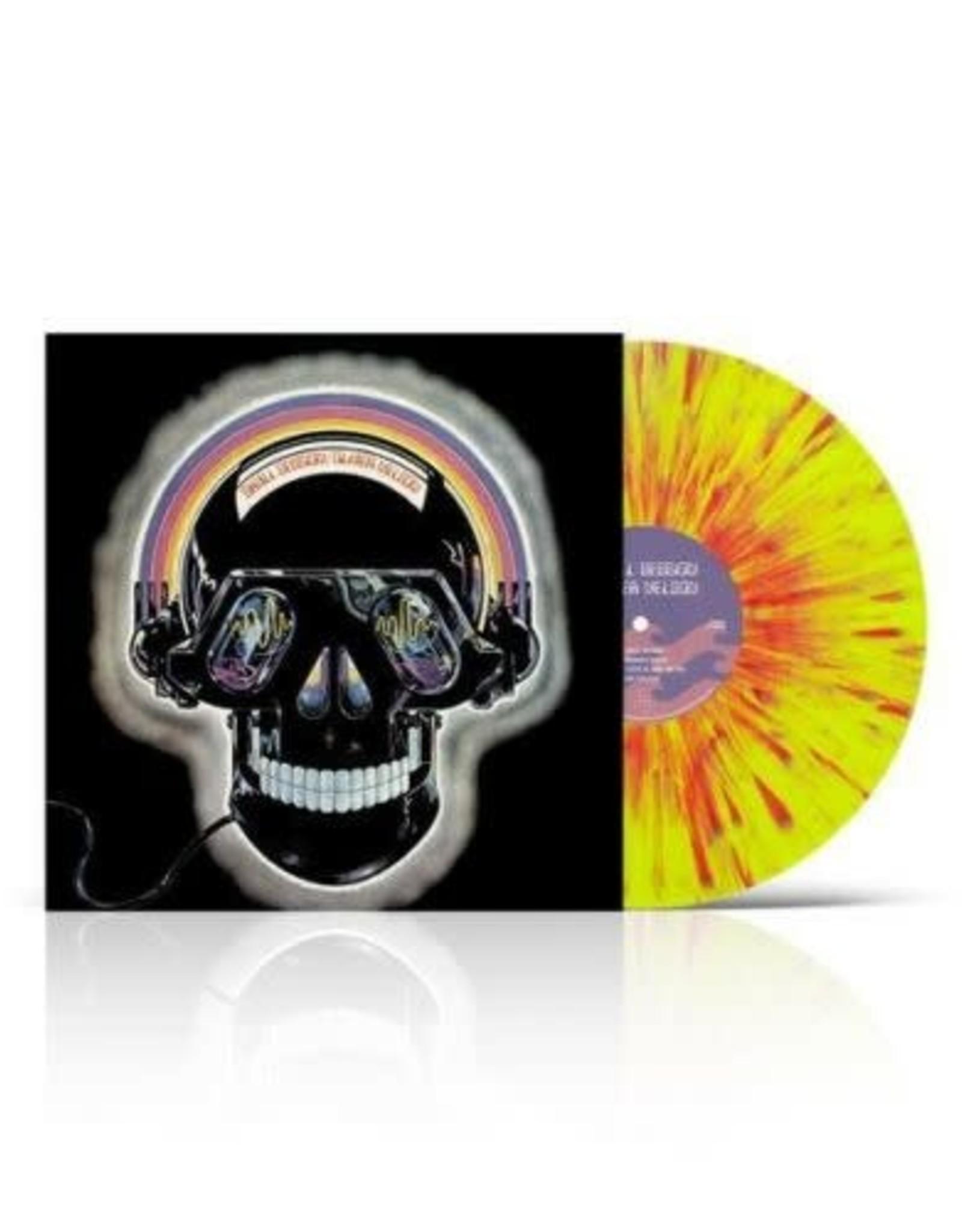 Oliver Nelson - Skull Session (Color LP)