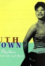 Ruth Brown - Miss Rhythm