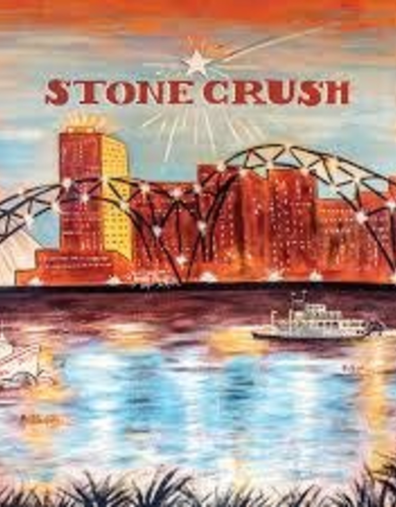 Stone Crush  - Stone Crush