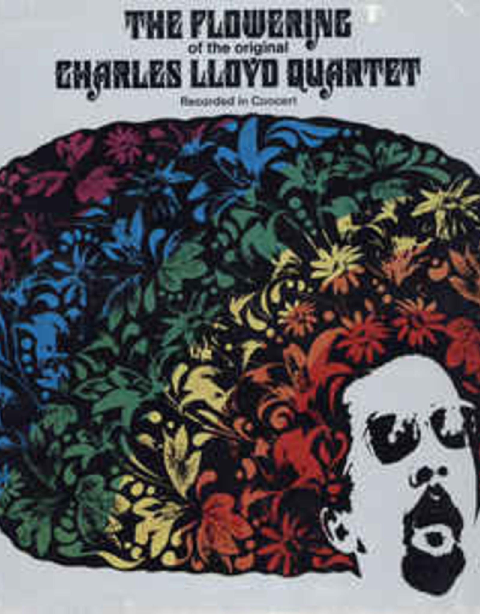 The Charles Lloyd Quartet - The Flowering