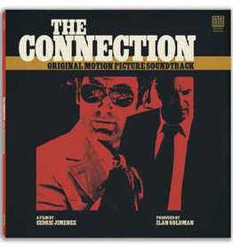 The Connection  - The Connection