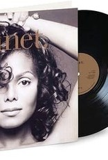 Janet Jackson - Janet. (2 Lp)
