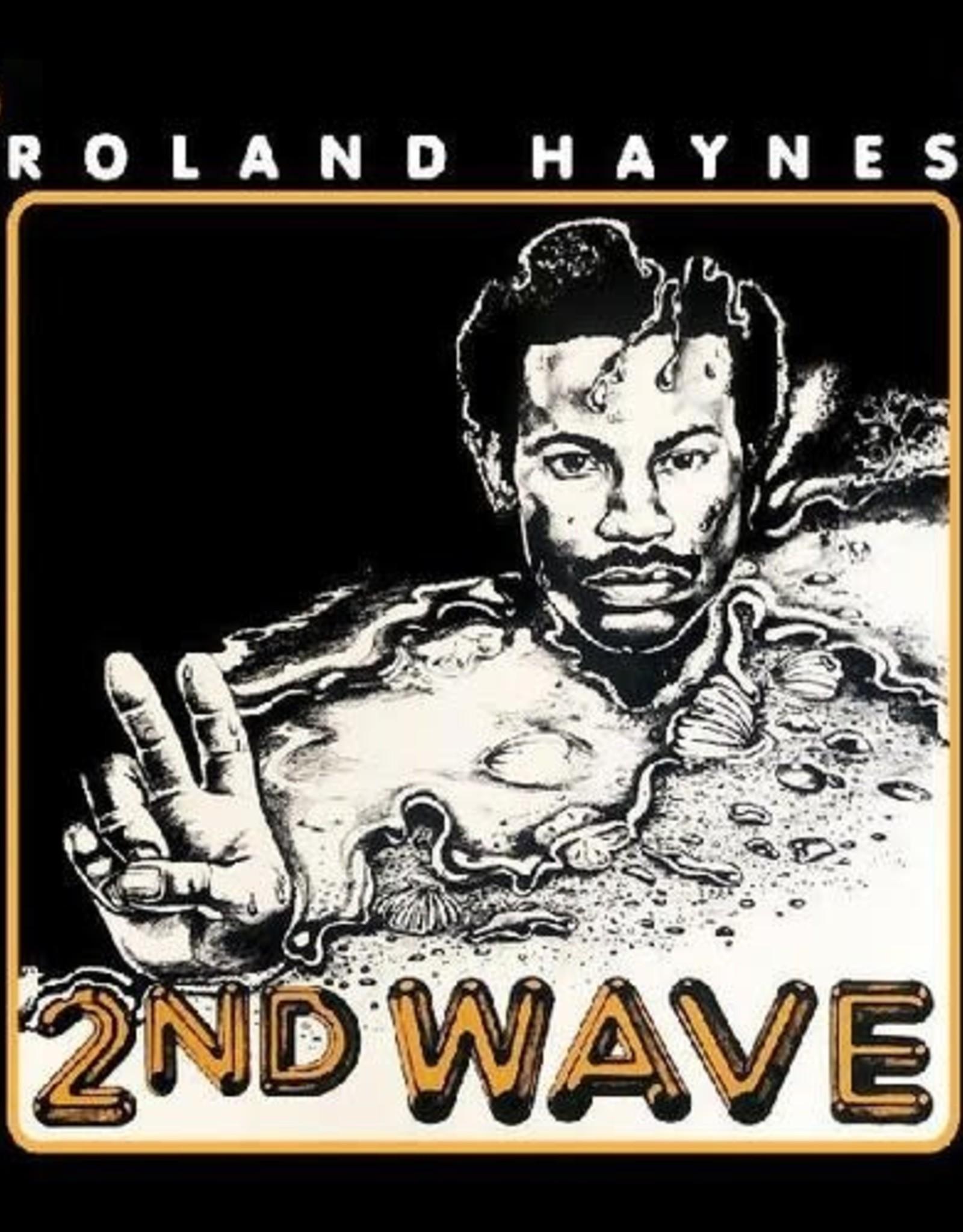 Roland Haynes - 2nd Wave