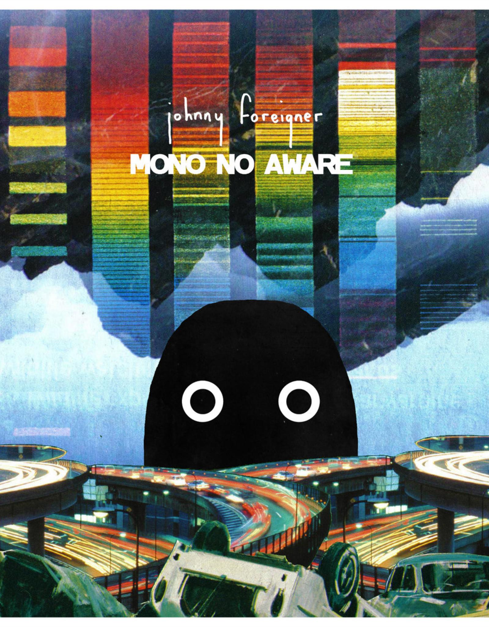 Johnny Foreigner - Mono No Aware