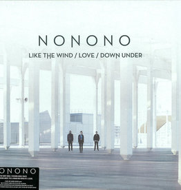 Nonono - Like The Wind/Love/Down Under