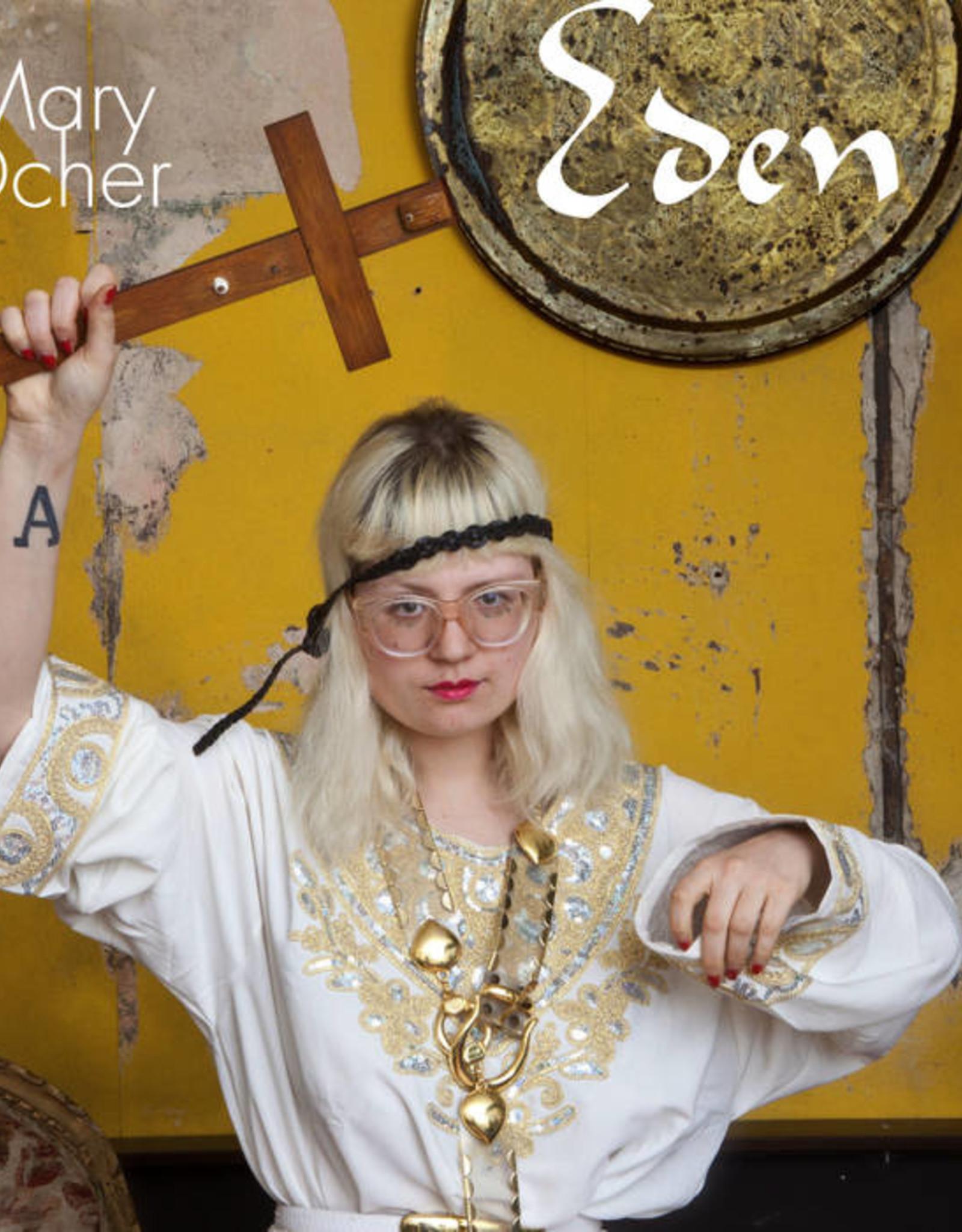 Mary Ocher - Eden