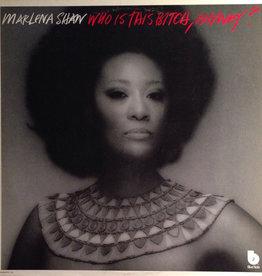 Marlena Shaw - Shaw,Marlena / Who Is This Bitch