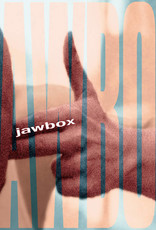 Jawbox - S/T