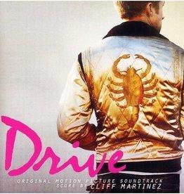 Drive - O.S.T. (Gold Vinyl)