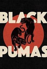 Black Pumas - S/T (Cream Vinyl)