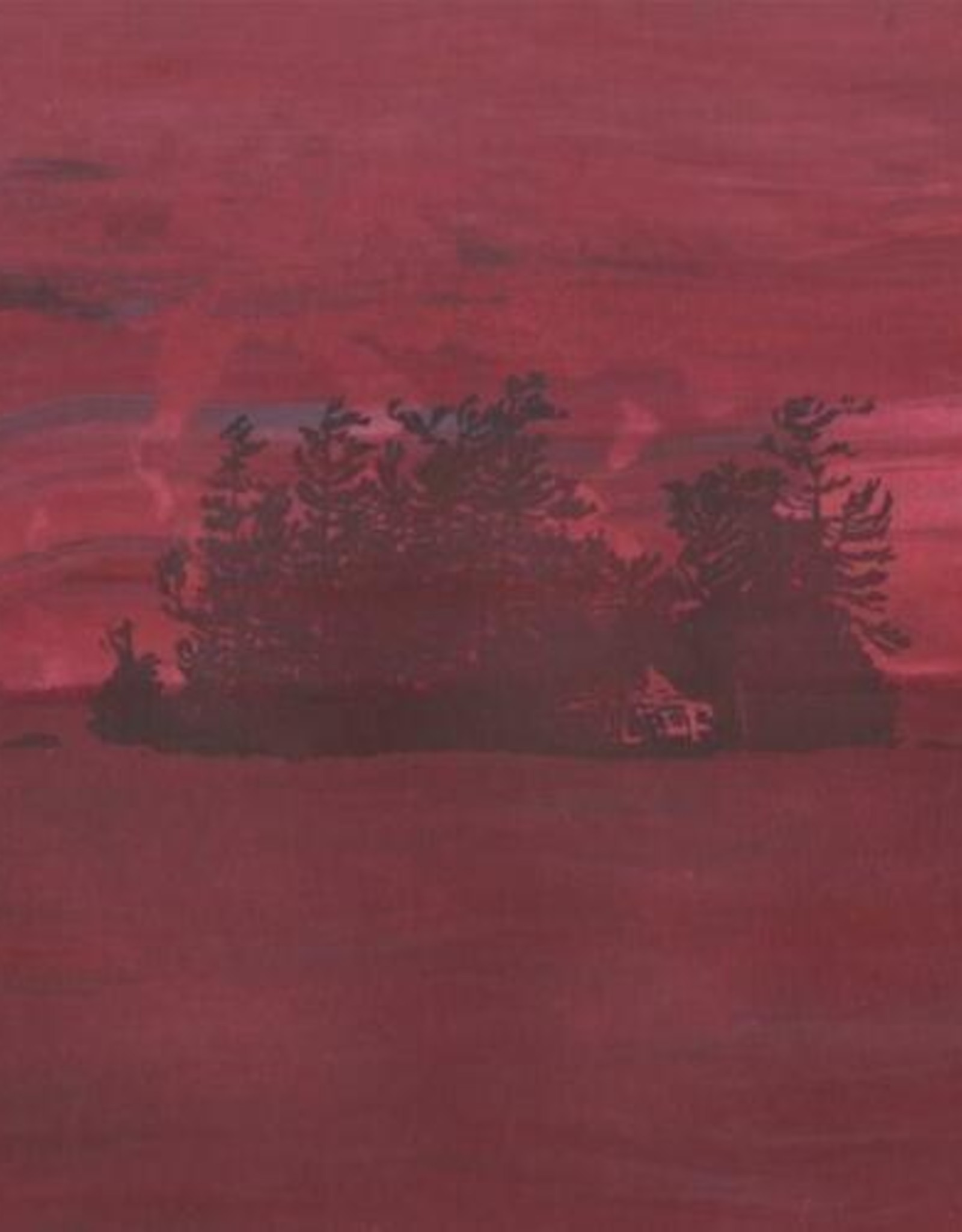 The Besnardlakes - The Besnard Lakes Are The Divine Wind (Limited Edition)