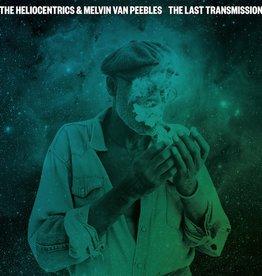 Heliocentrics - The Last Transmission