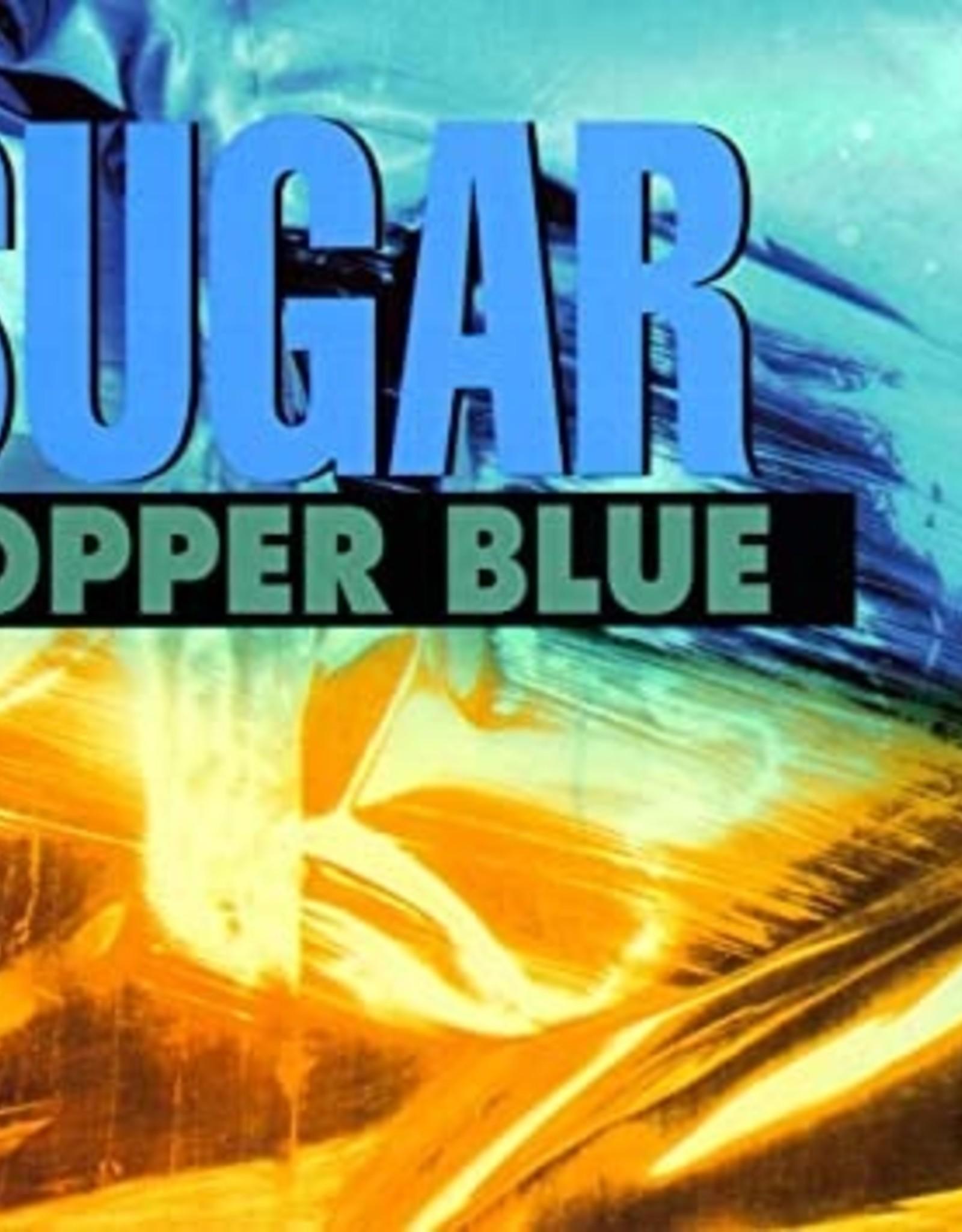 Sugar - Copper Blue / Beaster