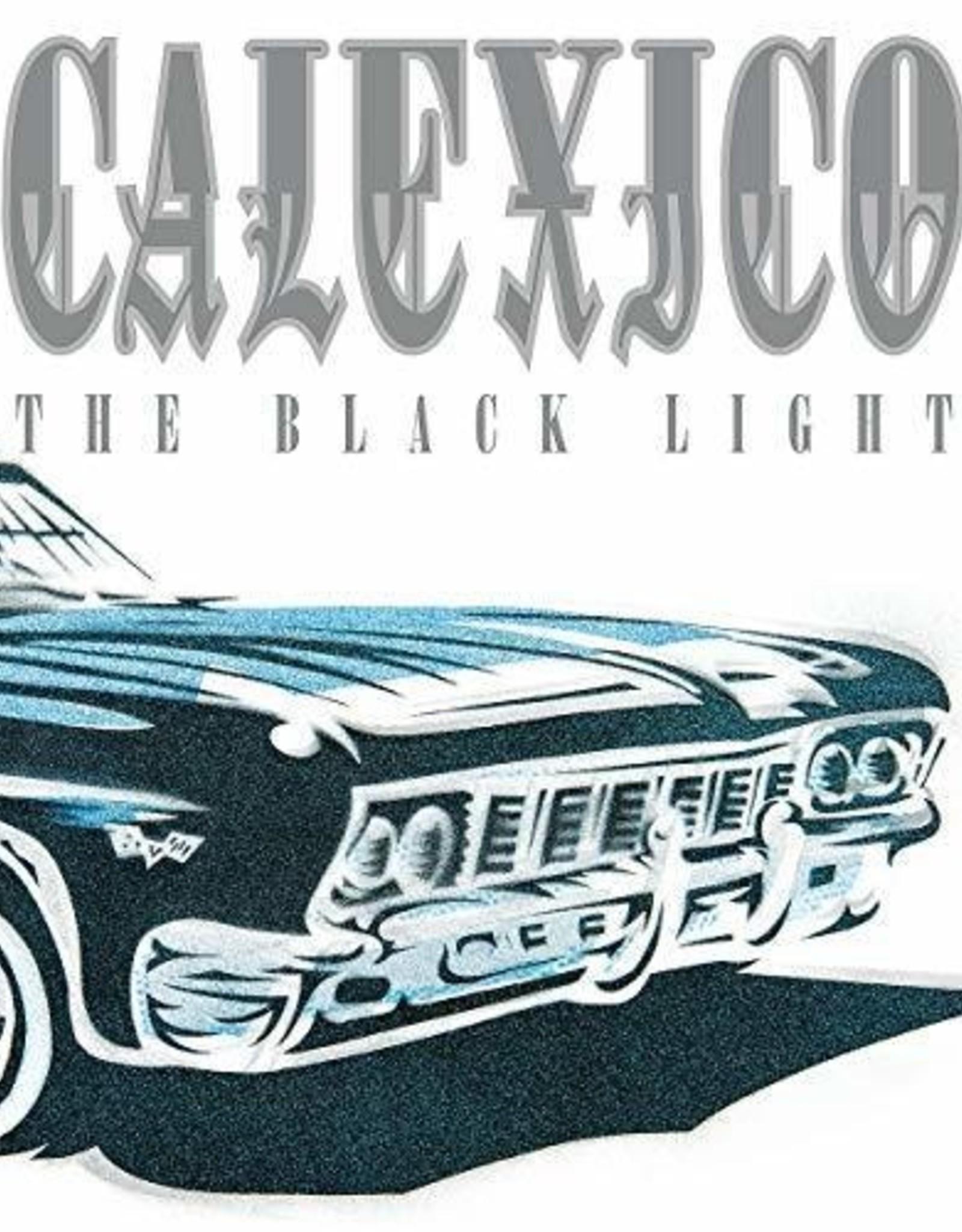 Calexico - The Black Light (20Th Anniversary Edition) [Crystal Clear Vinyl]