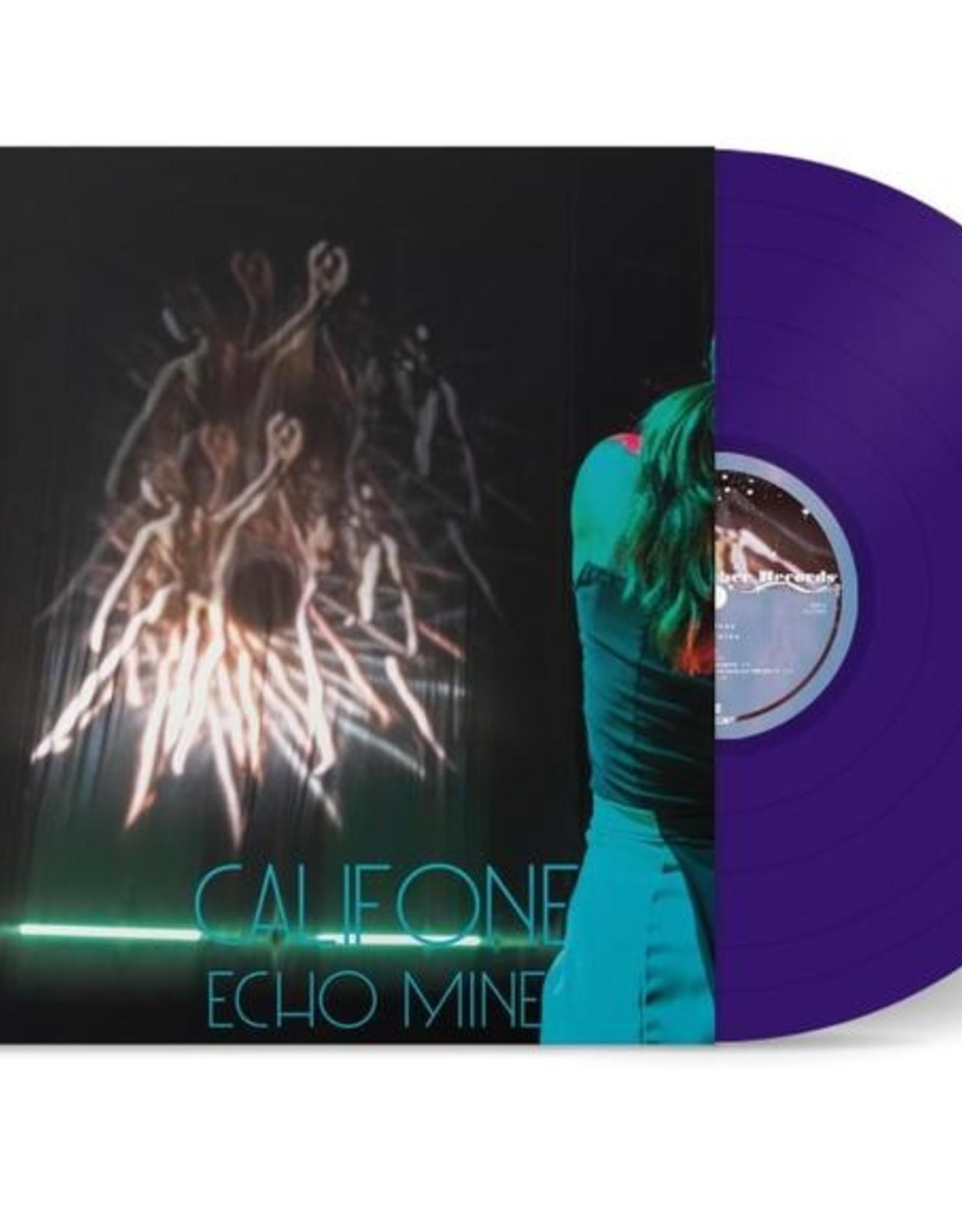 Califone - Echo Mine (Indie Exclusive Purple Vinyl)