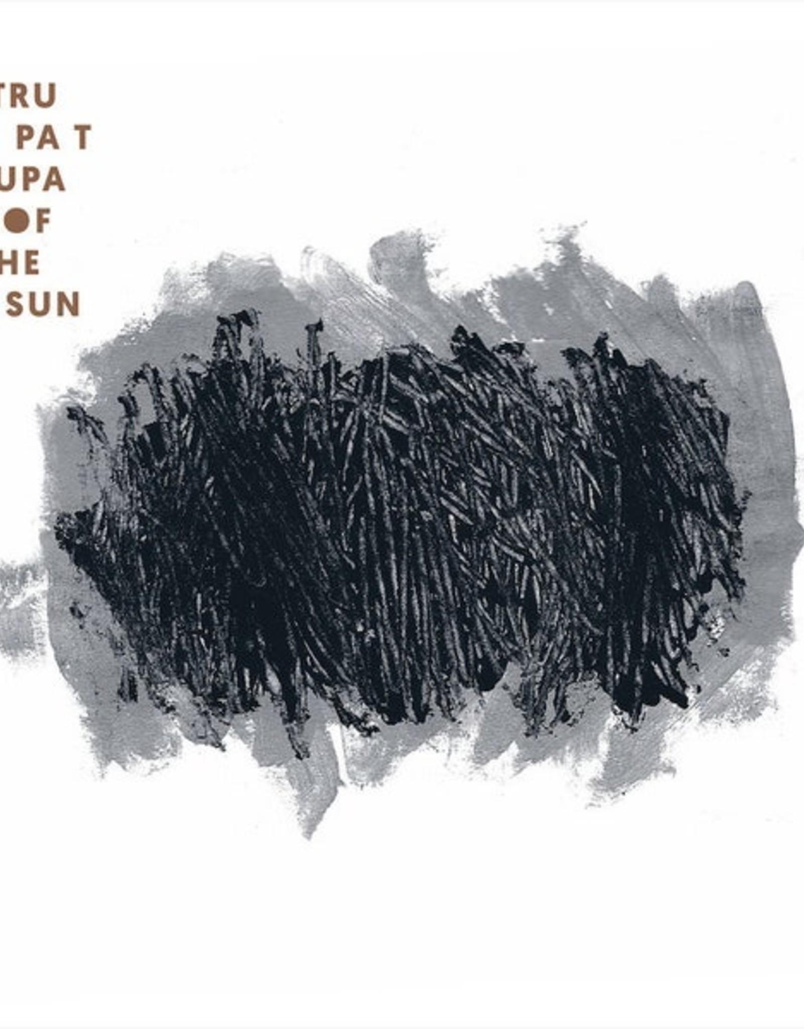 Trupa Trupa - Of The Sun Lov091 Lovitt Records