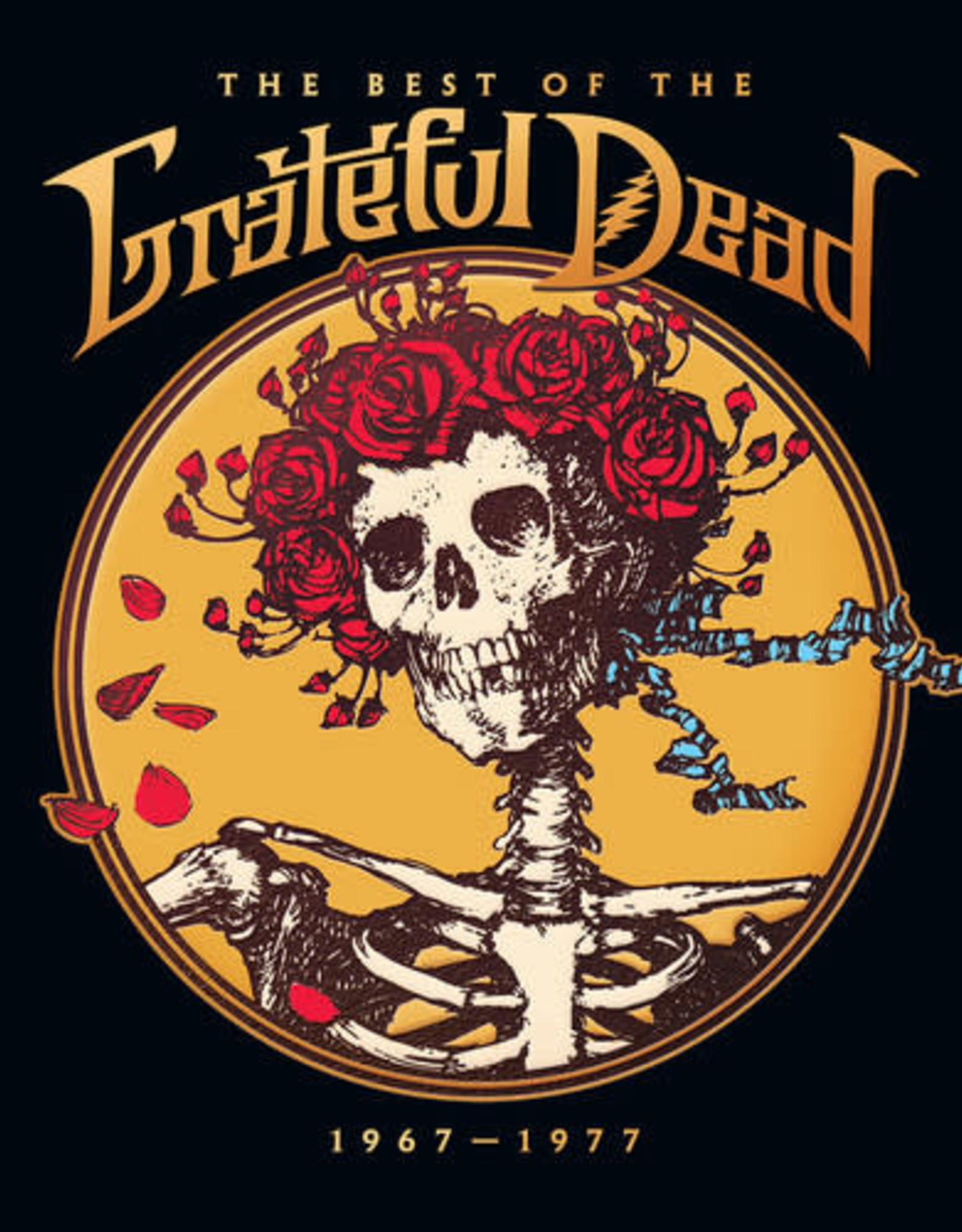 Grateful Dead - Best of the Grateful Dead 1967-1977