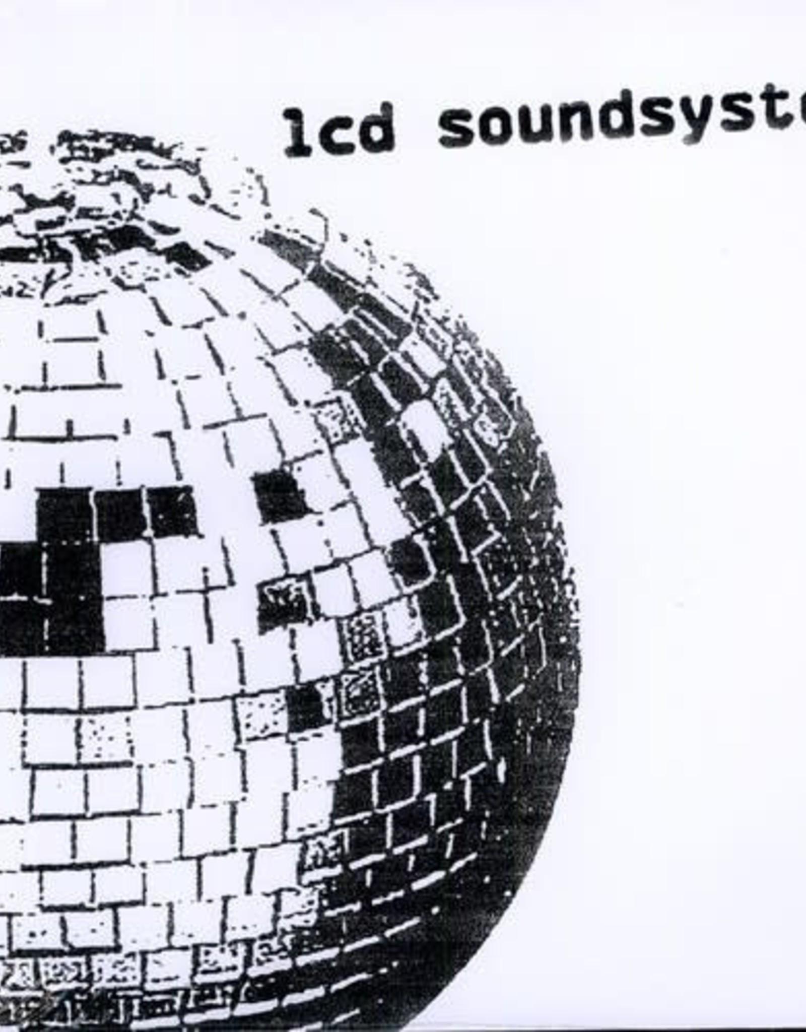 LCD Soundsystem - S/T