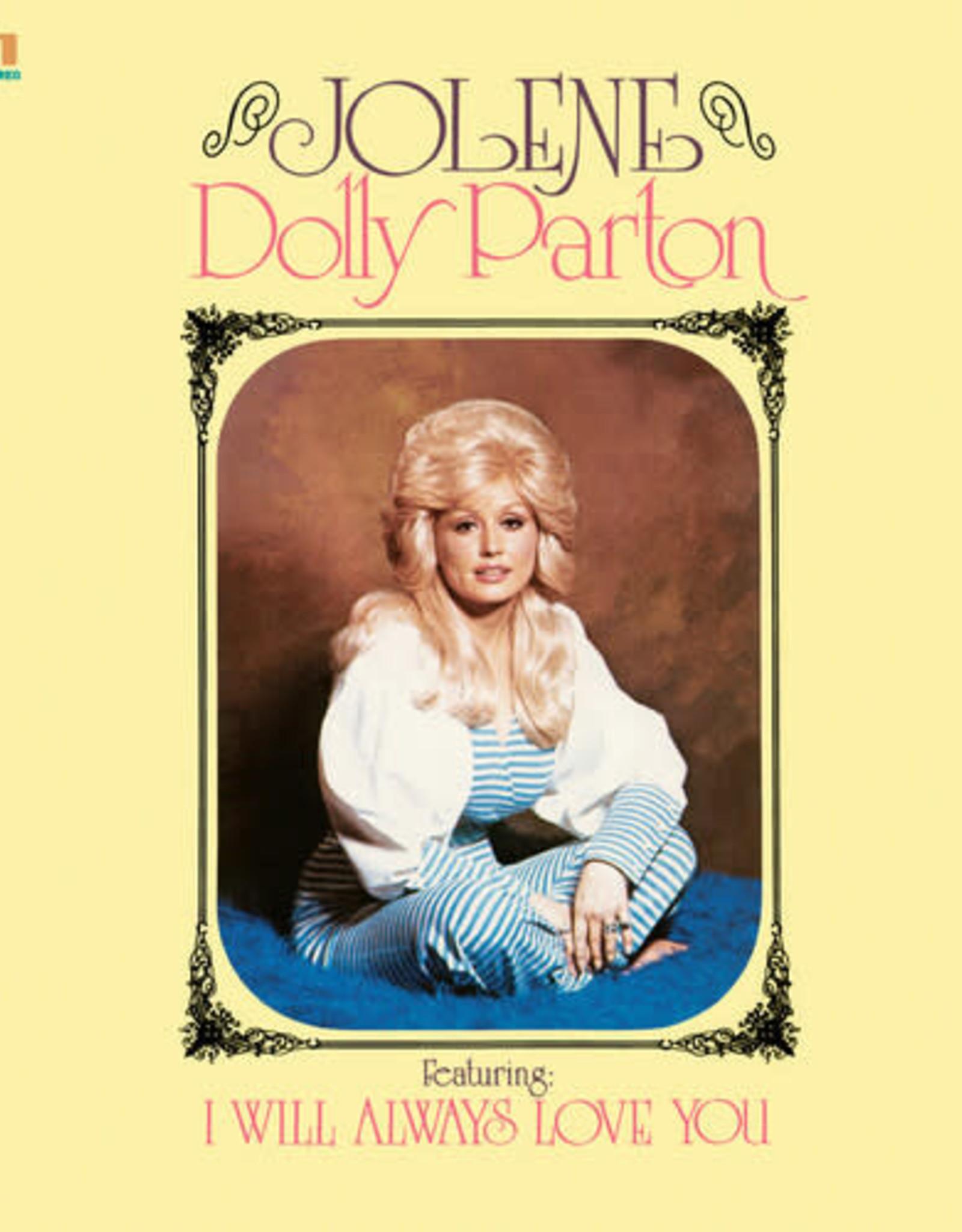 Dolly Parton - Jolene (140G/Dl Insert)